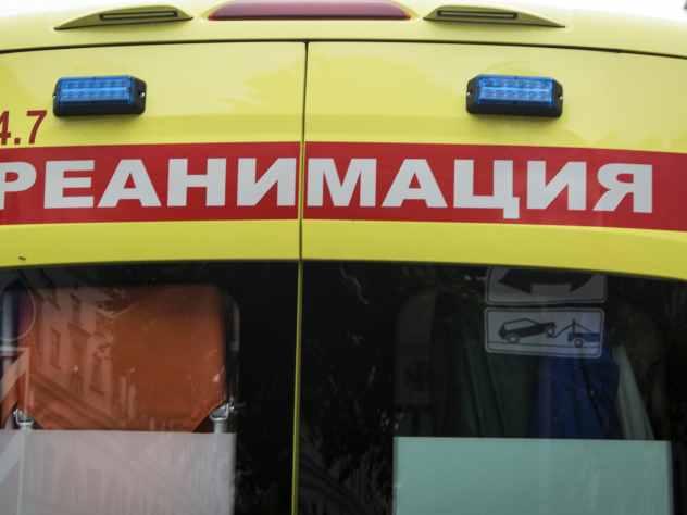 Педагог физкультуры скончался нафутбольном поле вРеспублике Мордовия
