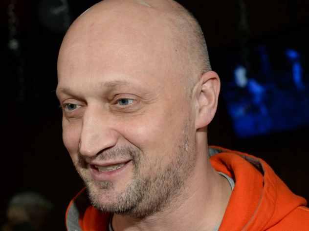 Гошу Куценко сравнили с военнослужащим ДНР