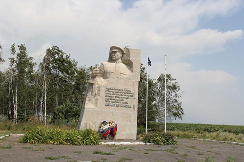 Памятник Цезарю Куникову. Источник: wikipedia.org