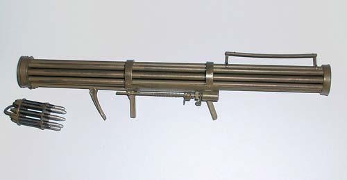 Переносной зенитно-ракетный комплекс «Люфтфауст-Б». Источник: wikipedia.org