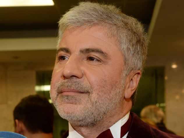 Павлиашвили стал крестным отцом для дочери Амелии своих, как он выразился, родных людей певицы Юлии Ковальчук и певца Алексея Чумакова.