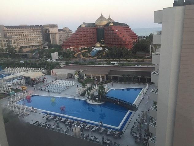 Глава «Натали Турс» связал с Рамаданом проблемы с заселением в отели
