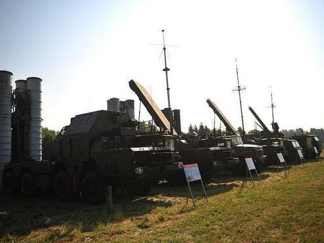 В США признали отсутствие аналогов у российской системы С-500