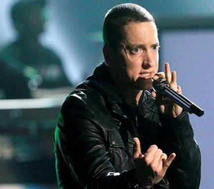 По словам знаменитого рэпера, Эминема, наркотики забрали у него пять лет жизни.