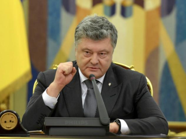 США похвалили Украину за создание антикоррупционного суда