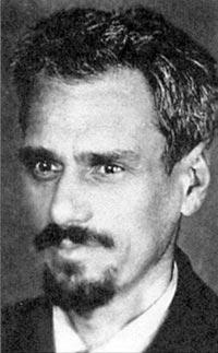 Один из основоположников советской и американской космонавтики Юрий Васильевич Кондратюк. Источник: wikipedia.org