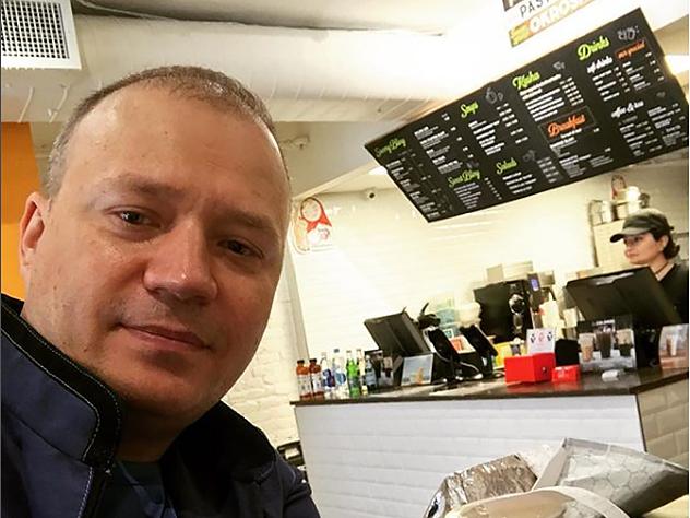 В Еью-Йорке закрываются рестораны российской сети «Теремок».