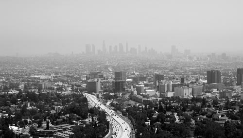 Лос-Анджелес. Источник: pixabay.com