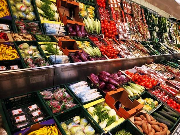 новые санкции, подорожание продуктов, инфляция 2018