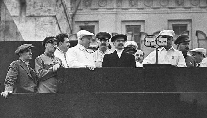 Генрих Ягода, Иосиф Сталин