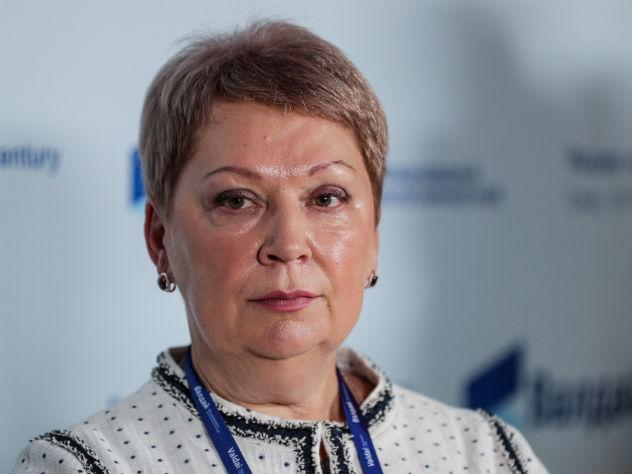 Министр просвещения Ольга Васильева о ЕГЭ - единый госэкзамен