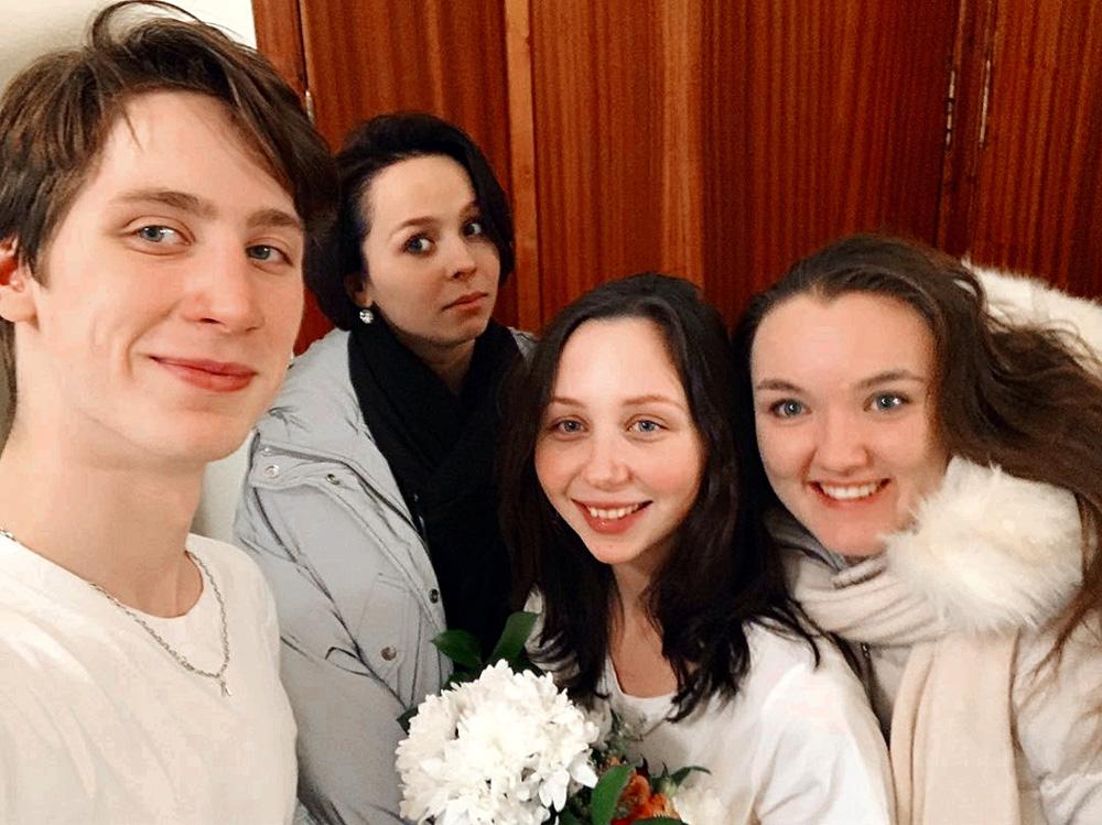 Елизавета Туктамышева & Андрей Лазукин - 5 Tuk-1014758
