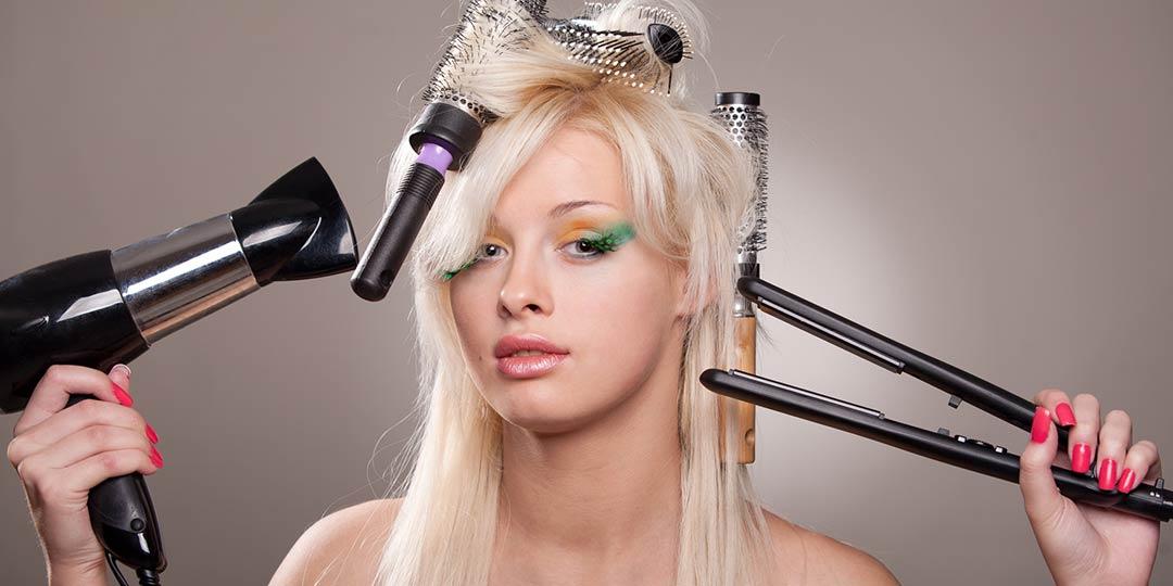 Стайлер для волос, как выбрать