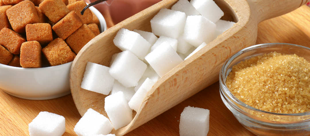 сахар и сахарозаменители