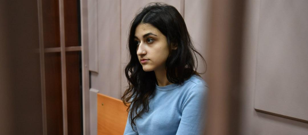 Сестрам Хачатурян вынесли несправедливый приговор
