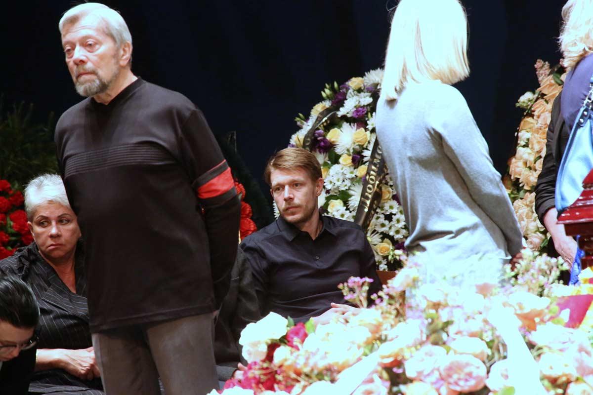 Олег зотов фотографии свадьбы памяти было