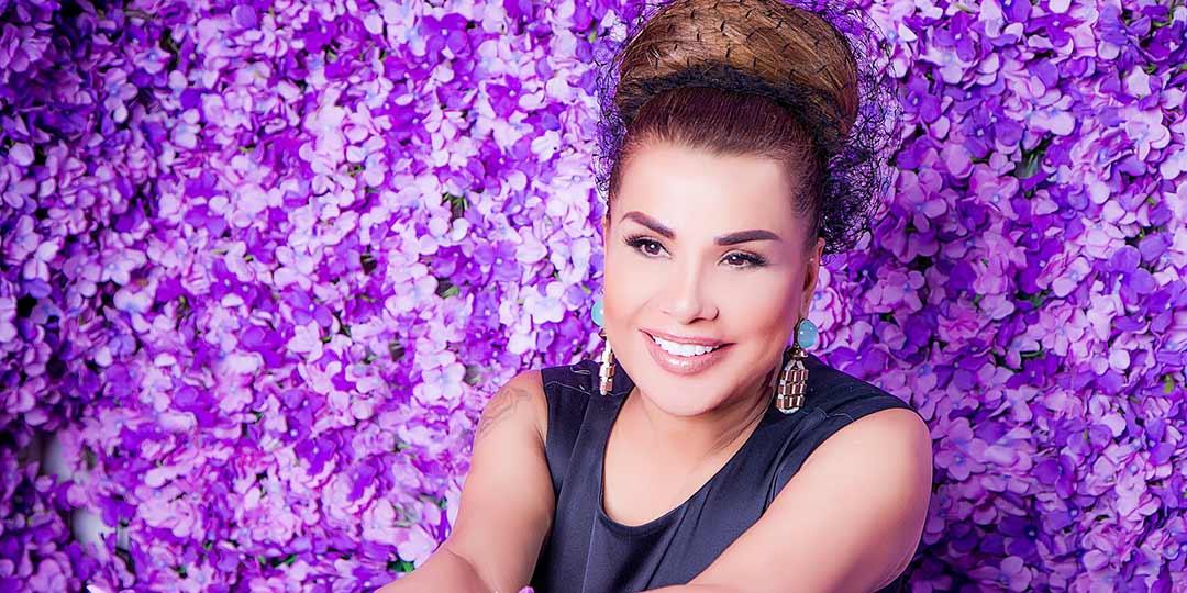Королева узбекской эстрады Юлдуз Усманова