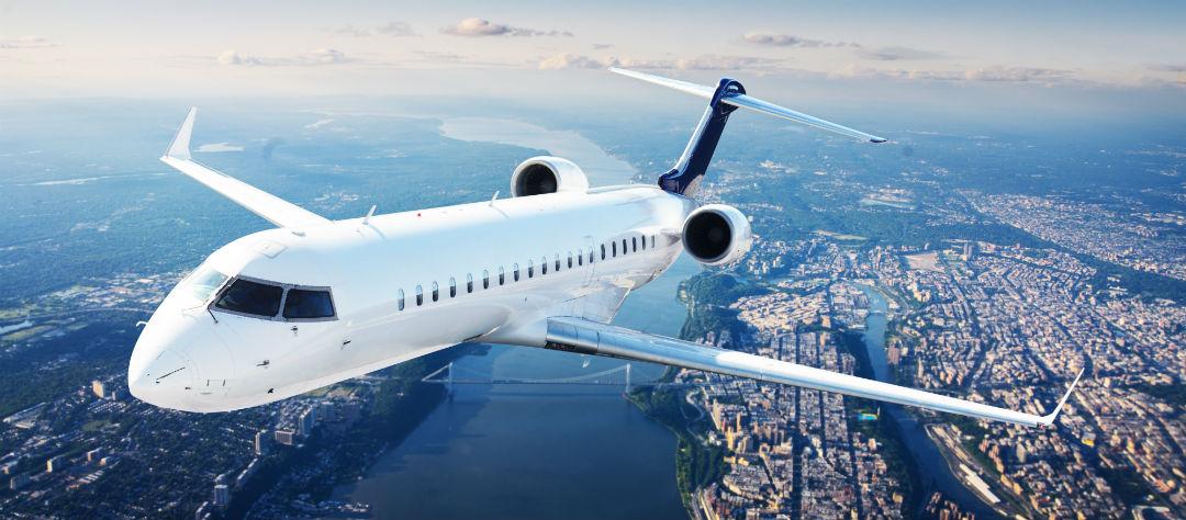 Самолет из-за технической неисправности запросил экстренную посадку в Красноярске