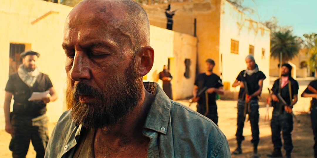 Новые кадры «Шугалея»: Александр Малькевич поделился последними сведениями о съемках фильма