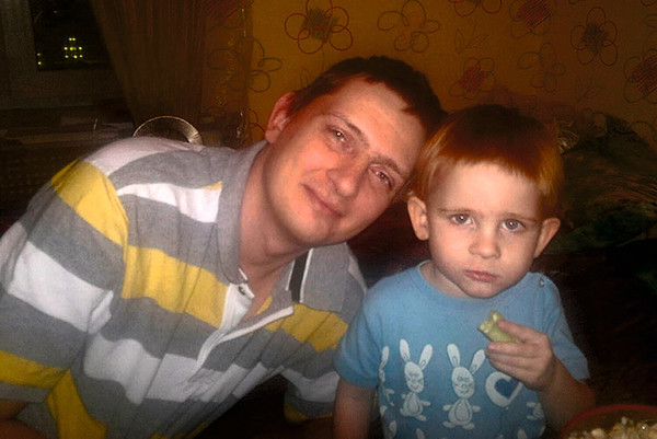 Пугачев забрала у племянника сына и теперь мальчика воспитывает водитель певицы