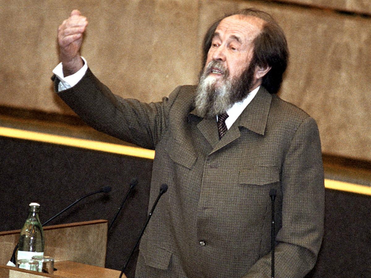 Бородатый «пророк» беззастенчиво выдумывал факты и цифры