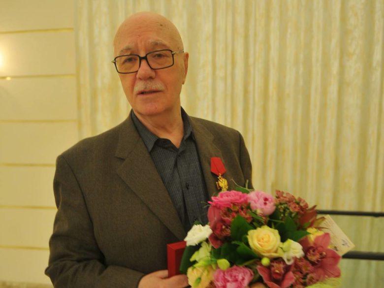 84-летний Леонид Куравлев рухнул без сознания на глазах у дочери