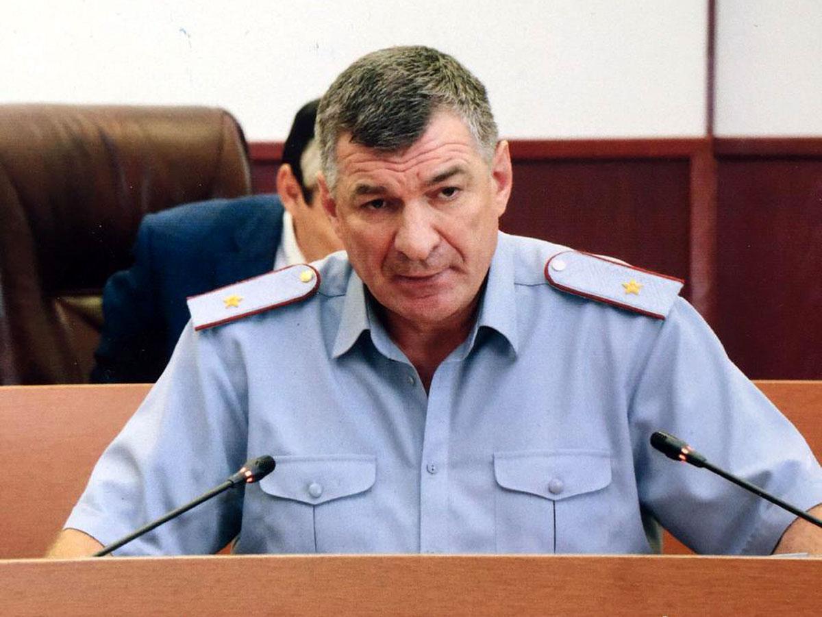 Кому перешел дорогу кавалер ордена Мужества: как боевой генерал Муслим Даххаев оказался за решеткой