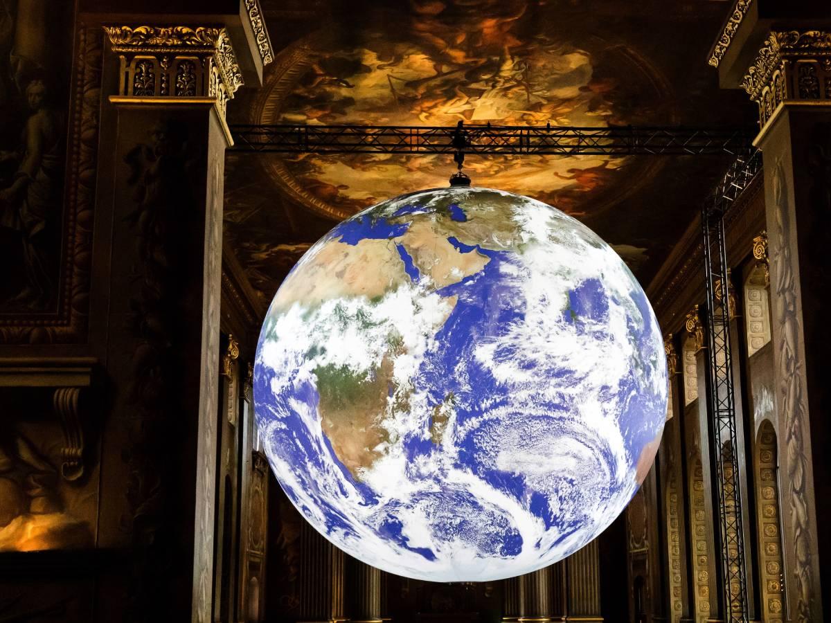 В 2020 году Земля вращалась быстрее, чем обычно