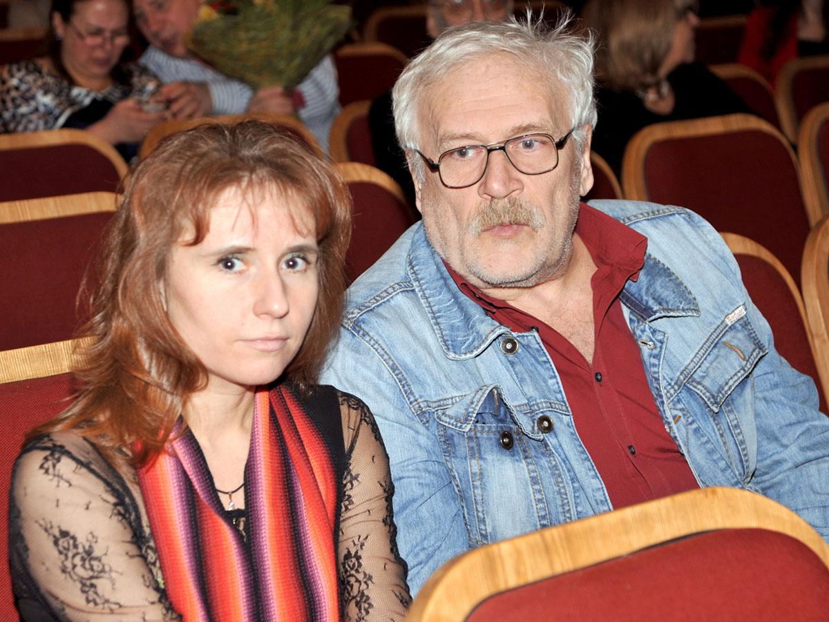 Борис Невзоров назвал новорожденную дочь в честь убитой жены