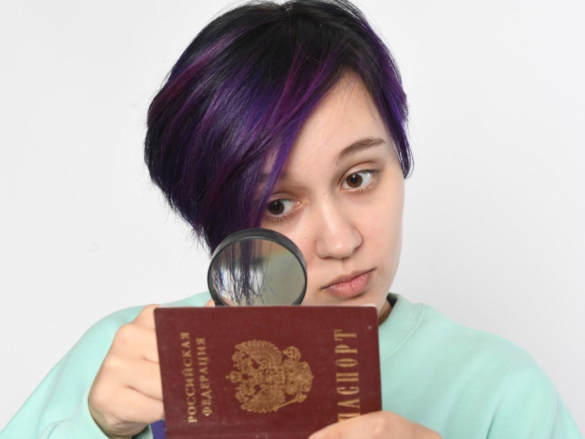 Россиян предупредили об изменениях в паспорте