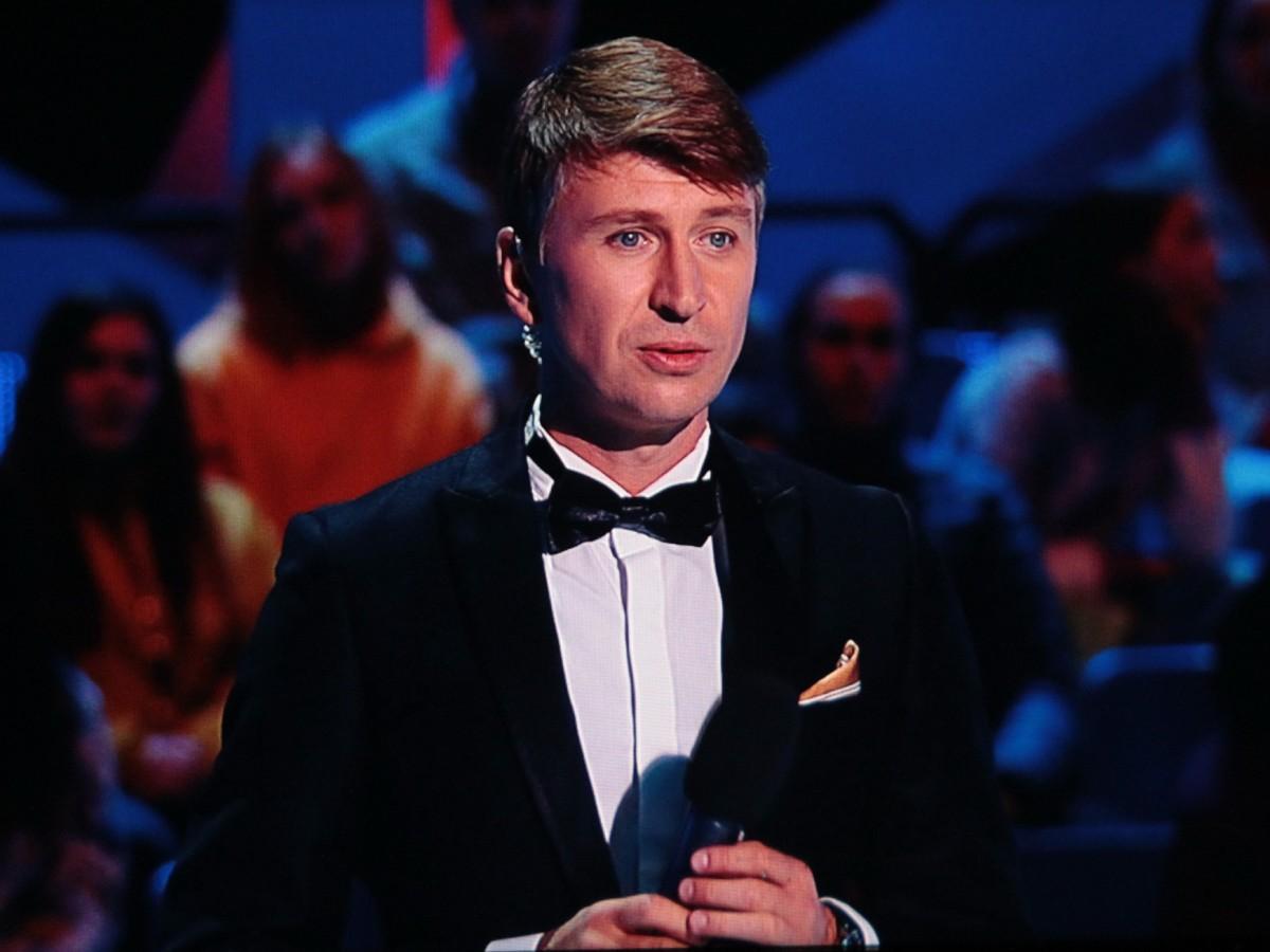 Ягудин матом обругал Тарасову
