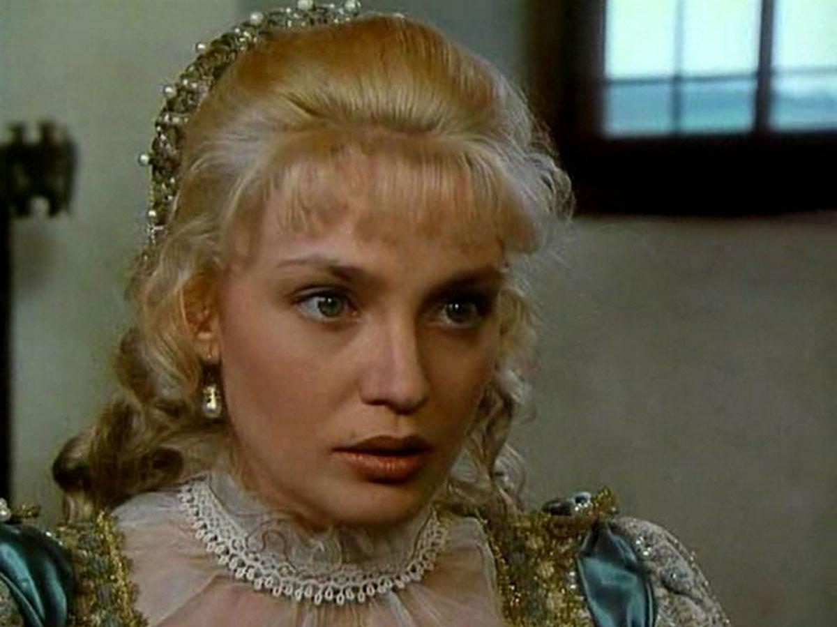 Куда пропала сыгравшая главную роль в сериале «Графиня де Монсоро» Габриэлла Мариани