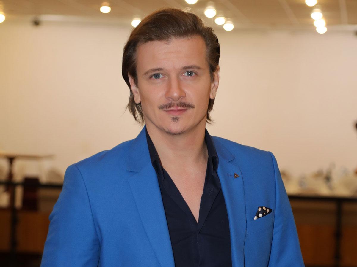 «Моя принцесса»: бывший муж Макеевой Глеб Матвейчук впервые показал красавицу-дочку