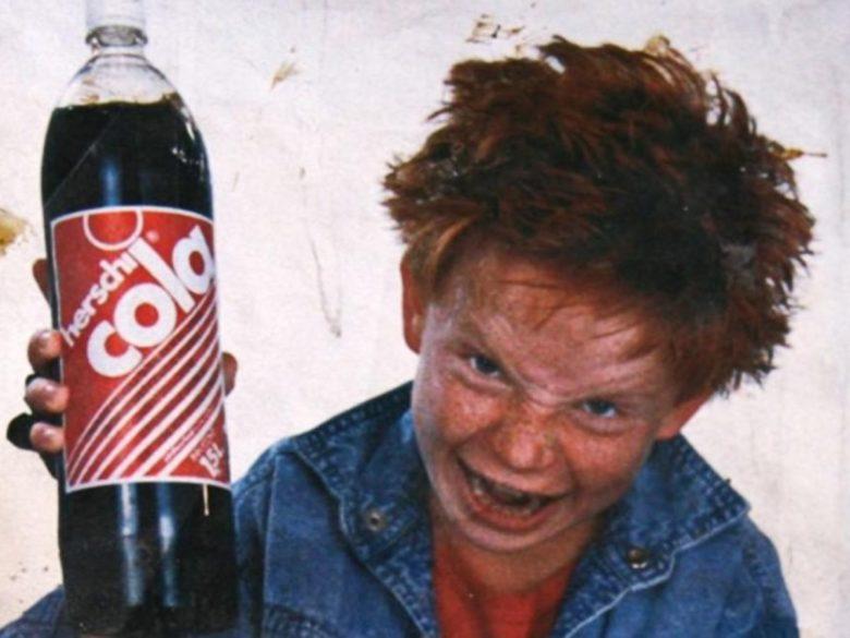 Интимные фото, похудение и взлет карьеры: что стало с детьми из популярных в 90-е рекламных роликов