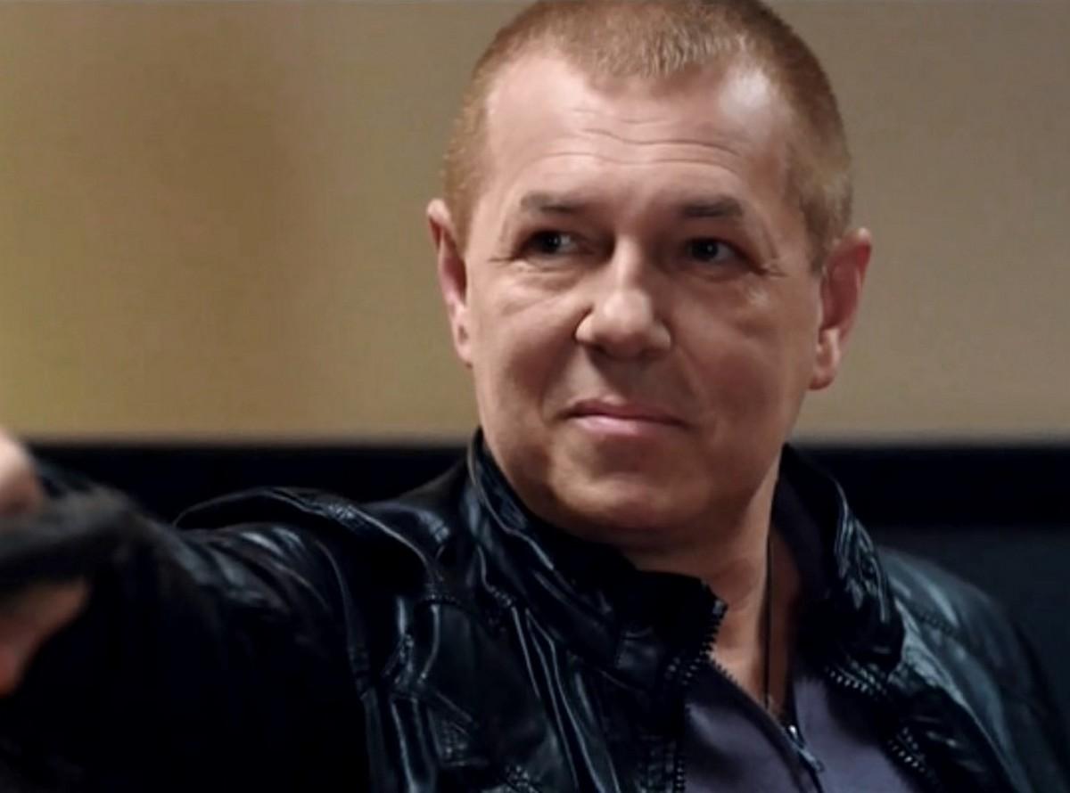 Умер актер сериалов «Глухарь» и «Интерны» Владимир Яковлев