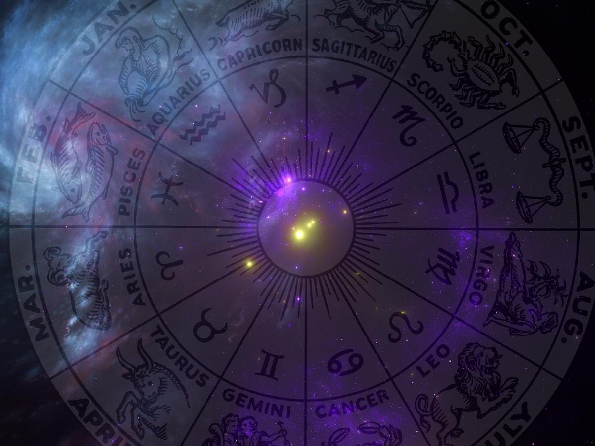 Время позаботиться о себе: гороскоп от Павла Глобы на неделю с 6 по 12 сентября
